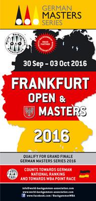 GMS Frankfurt 2016