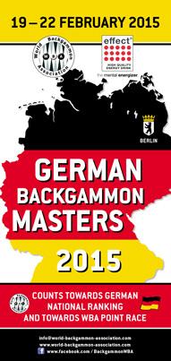 German Masters 2015