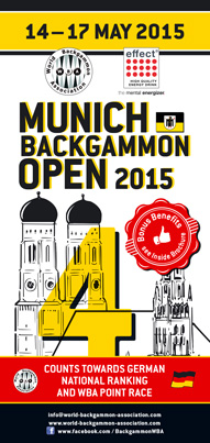 Munich Open 2015